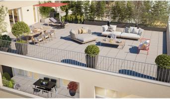 Nantes programme immobilier rénové « Baccara » en loi pinel