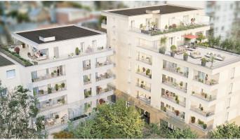 Nantes programme immobilier neuve « Baccara » en Loi Pinel  (3)