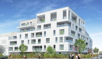 Saint-Nazaire programme immobilier rénové « Côté A » en loi pinel