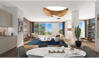 Nantes programme immobilier neuve « L'Exeption - Nue-Propriété »  (4)