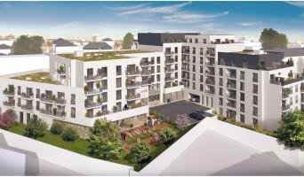 Brest programme immobilier neuve « Villa Beausoleil »  (3)