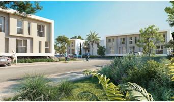 La Teste-de-Buch programme immobilier neuve « Oyat » en Loi Pinel  (2)