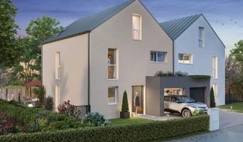 Sainte-Luce-sur-Loire programme immobilier neuve « Les Rives de Luce » en Loi Pinel  (2)