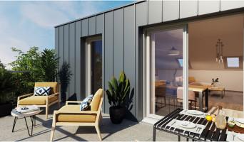 Sainte-Luce-sur-Loire programme immobilier neuve « Les Rives de Luce » en Loi Pinel  (3)