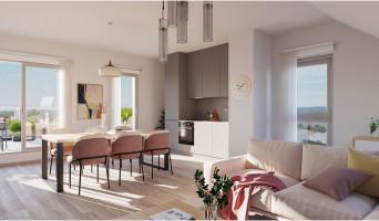 Sainte-Luce-sur-Loire programme immobilier neuve « Les Rives de Luce » en Loi Pinel  (4)