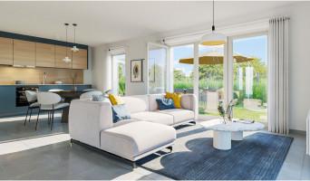 Sainte-Luce-sur-Loire programme immobilier neuve « Les Rives de Luce » en Loi Pinel  (5)