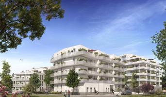 Toulouse programme immobilier rénové « Vivre Ensemble » en loi pinel
