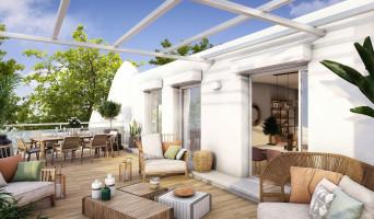 La Grande-Motte programme immobilier rénové « Nymphéa »