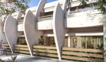 La Grande-Motte programme immobilier neuve « Nymphéa »  (3)