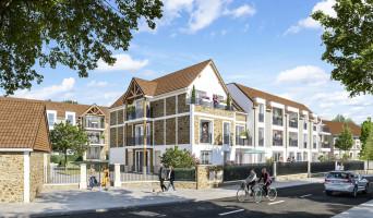 Villabé programme immobilier rénové « Résidence n°219535 » en loi pinel