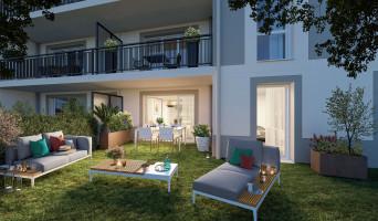 Villabé programme immobilier neuve « Programme immobilier n°219535 » en Loi Pinel  (2)