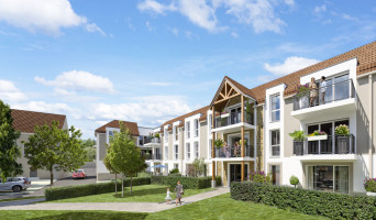 Villabé programme immobilier neuve « Programme immobilier n°219535 » en Loi Pinel  (3)
