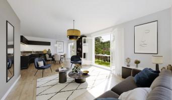Villabé programme immobilier neuve « Programme immobilier n°219535 » en Loi Pinel  (4)
