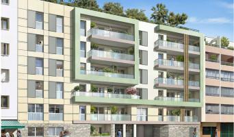 Saint-Laurent-du-Var programme immobilier neuve « Villa 49 » en Loi Pinel  (2)
