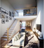 Clichy programme immobilier neuve « Broadway » en Loi Pinel  (4)