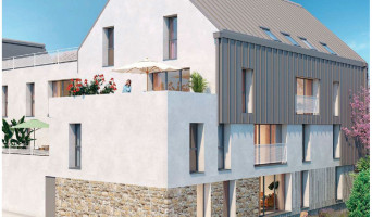 Magny-le-Hongre programme immobilier neuve « Green Alley » en Loi Pinel  (3)