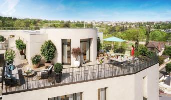 Châtenay-Malabry programme immobilier rénové « Résidence n°219542 » en loi pinel