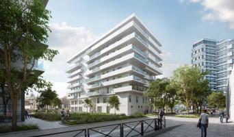 Boulogne-sur-Mer programme immobilier neuve « Le Mutinot »  (2)