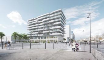 Boulogne-sur-Mer programme immobilier neuve « Le Mutinot »  (3)