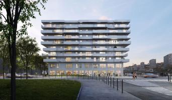 Boulogne-sur-Mer programme immobilier neuve « Le Mutinot »  (4)