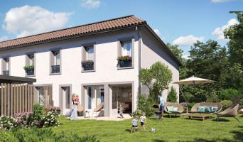 Messy programme immobilier rénové « Le Clos de la Petite Ferme »