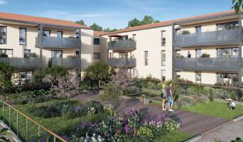 Collonges-au-Mont-d'Or programme immobilier rénové « Les Monts d´Or » en loi pinel