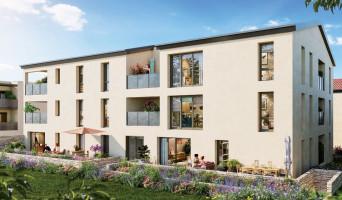 Collonges-au-Mont-d'Or programme immobilier neuve « Les Monts d´Or » en Loi Pinel  (2)