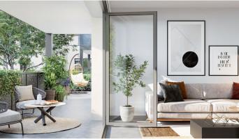 Collonges-au-Mont-d'Or programme immobilier neuve « Les Monts d´Or » en Loi Pinel  (3)