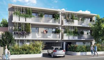Talence programme immobilier rénové « Résidence Alba » en loi pinel