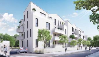 Villenave-d'Ornon programme immobilier rénové « Les Lacs » en loi pinel