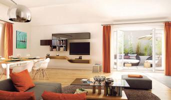 Ollioules programme immobilier neuve « Parc Saint-Roch » en Loi Pinel  (4)