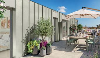 Saint-Genis-les-Ollières programme immobilier neuve « Les Hauts de L'Ouest » en Loi Pinel  (3)