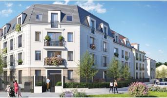 Villiers-le-Bel programme immobilier rénové « Les Hameaux du Village » en loi pinel