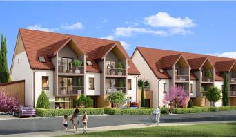 Odratzheim programme immobilier rénové « Le Clos Am'Berg »
