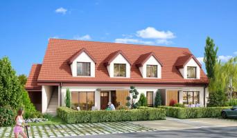 Odratzheim programme immobilier neuve « Le Clos Am'Berg »  (2)