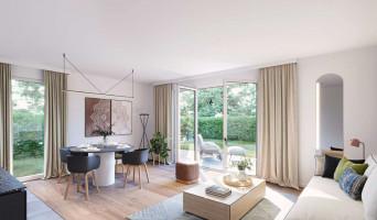 Odratzheim programme immobilier neuve « Le Clos Am'Berg »  (3)