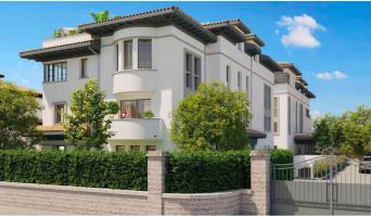 Bayonne programme immobilier rénové « Résidence n°219598 » en loi pinel