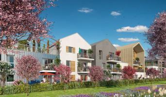 Morangis programme immobilier rénové « Gaïa » en loi pinel