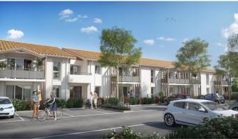 Saint-André-de-Cubzac programme immobilier rénové « Résidence des Chênes »