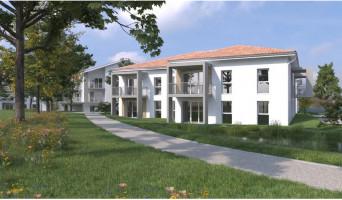 Saint-Pierre-du-Mont programme immobilier rénové « Domaine de Mont Alma »