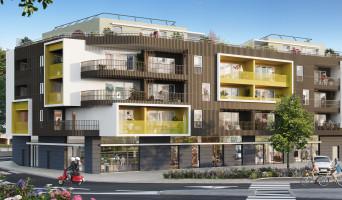 Castelnau-le-Lez programme immobilier rénové « L'Eden » en loi pinel