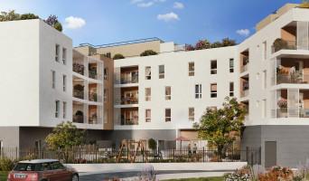 Castelnau-le-Lez programme immobilier neuve « L'Eden » en Loi Pinel  (2)