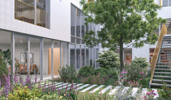 Montpellier programme immobilier neuve « Campus Millenium »  (2)
