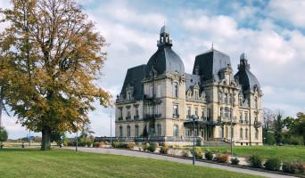 Ars-Laquenexy programme immobilier rénové « Château de Mercy »