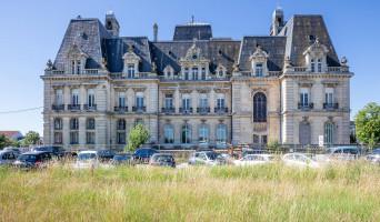 Ars-Laquenexy programme immobilier à rénover « Château de Mercy » en Monument Historique  (2)