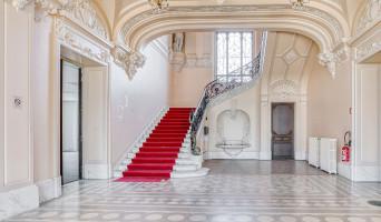 Ars-Laquenexy programme immobilier à rénover « Château de Mercy » en Monument Historique  (3)