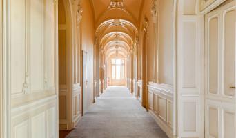 Ars-Laquenexy programme immobilier à rénover « Château de Mercy » en Monument Historique  (4)