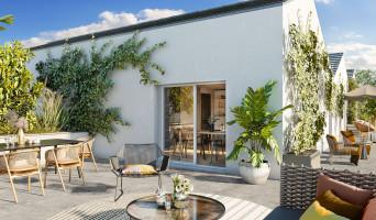 Amiens programme immobilier rénové « Symbioz » en loi pinel