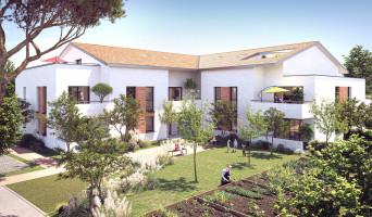 L'Union programme immobilier neuf « Intimist