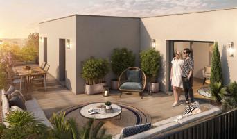 Amiens programme immobilier rénové « Triptyque » en loi pinel